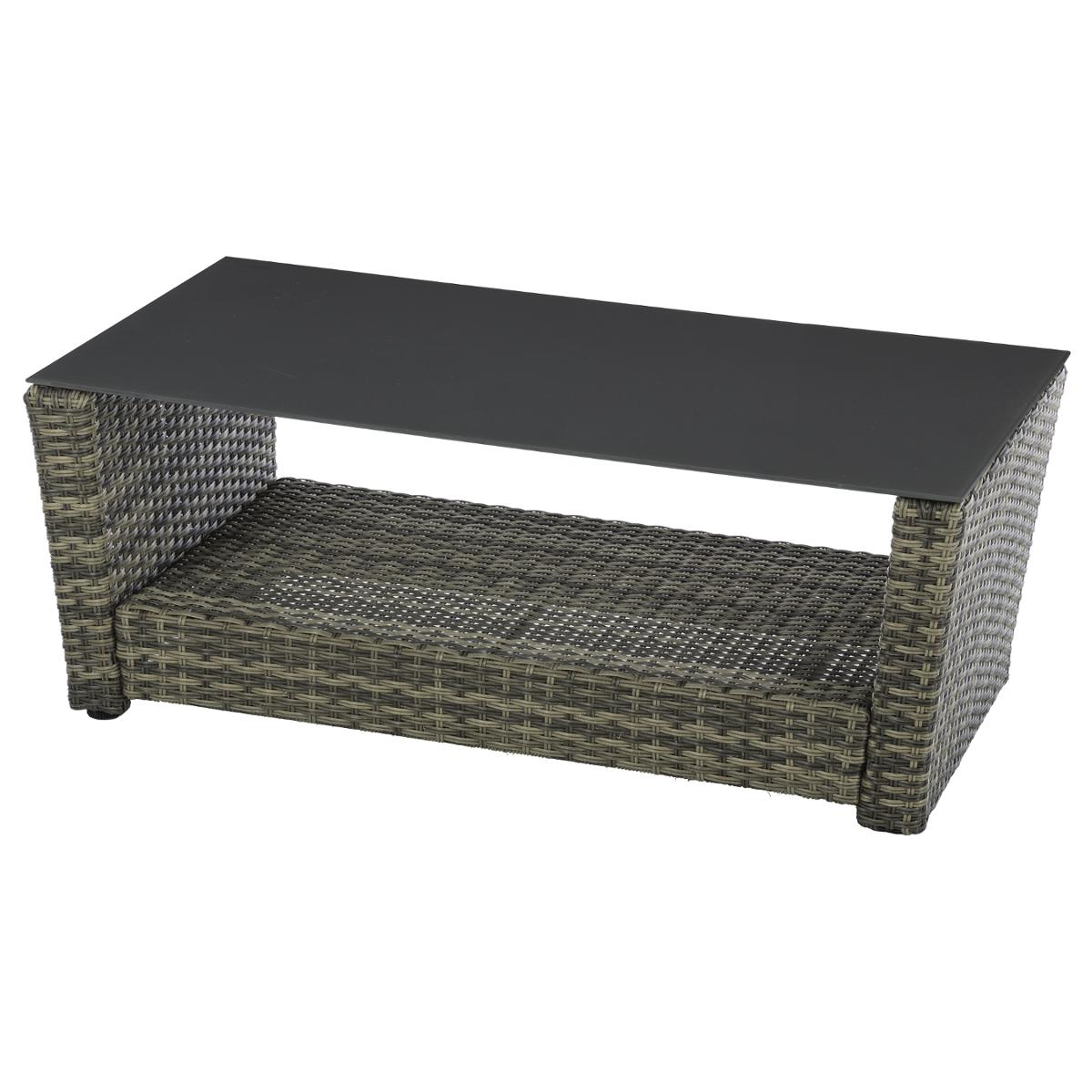 TABLE BASSE POLYNESIA NATURAE